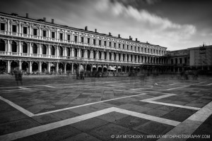 Ghosts of San Marco