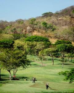 Golf Greens, Westin Golf Resort & Spa Playa Conchal, Cabo Velas,