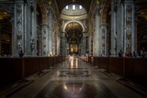Vatican City, 2013