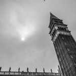 Piazza san Marco, Venice, Campanile