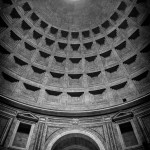 Pantheon, occulus