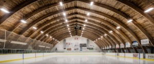 Oakbank Arena HDR